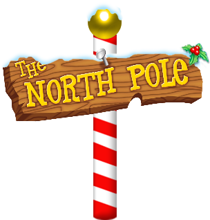 Surprise a little one in your life with an uplifting personalized surprise a little one in your life with an uplifting personalized letter from santa claus resident of north pole alaska a christmas gift keepsake and spiritdancerdesigns Image collections